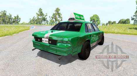 Gavril Grand Marshall [derby] for BeamNG Drive