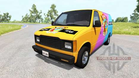 Gavril H-Series [addons] for BeamNG Drive