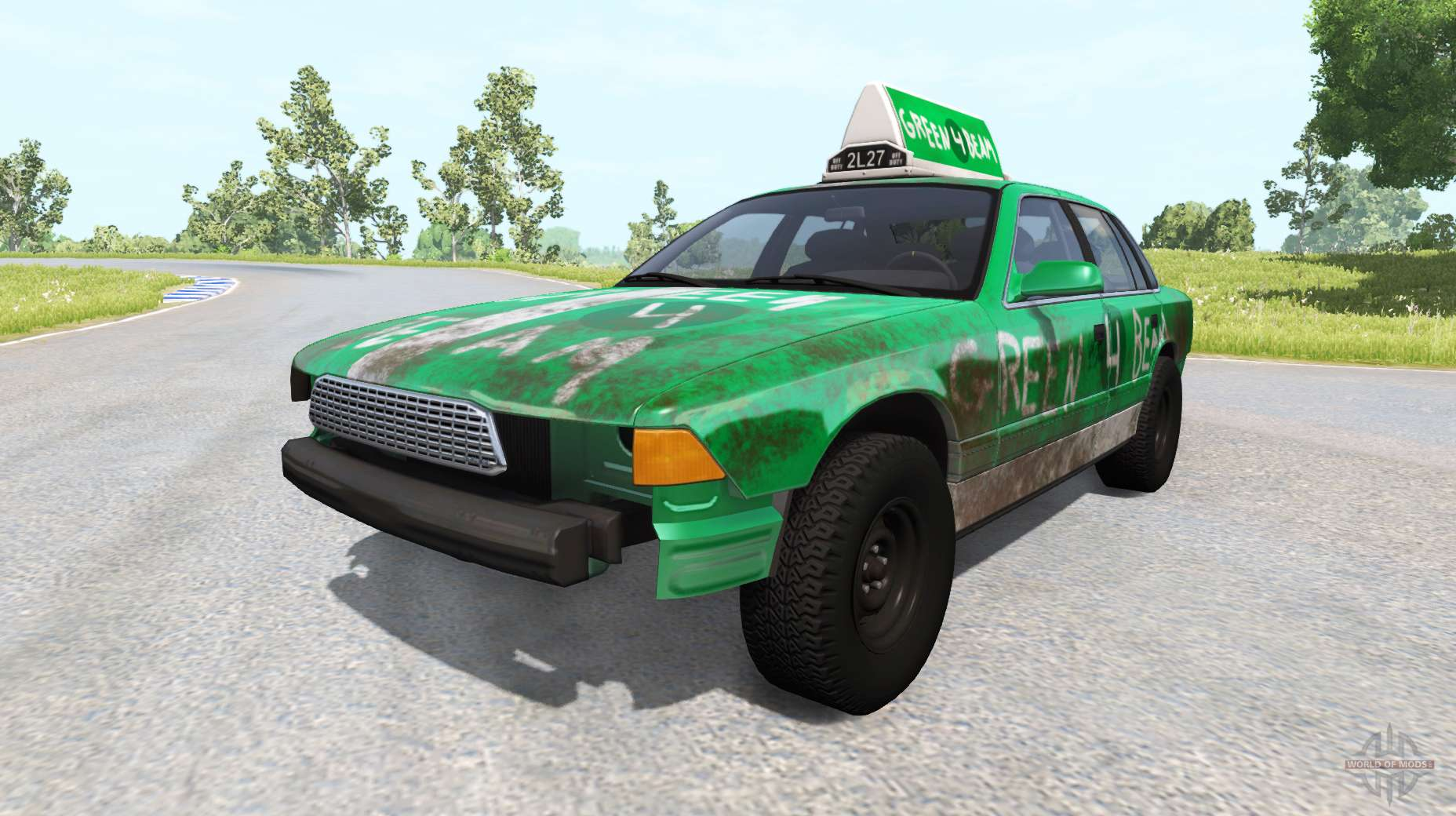 Beamng Drive Reset Car