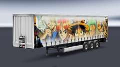 Skin One Piece on the trailer