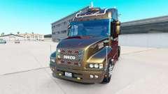 Iveco Strator (PowerStar) 6x4