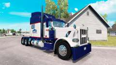 Skin Lowes for the truck Peterbilt 389