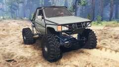 Toyota Hilux Truggy 1984 FSA