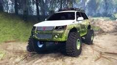 Suzuki Grand Vitara 2007 v3.0