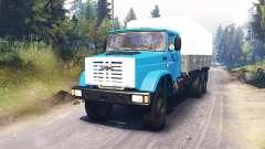 ZIL-4331 [Euro]