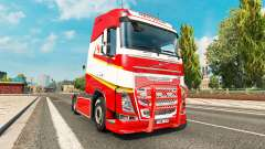Tuning for Volvo FH