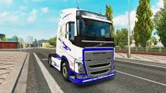 American Dream skin for Volvo truck