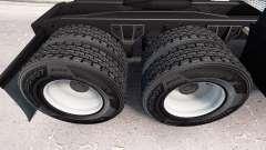 Tyre Hankook v1.2