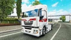 Andre Voss skin for Iveco tractor unit