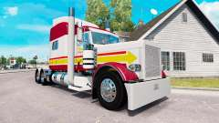 Skin IN-N-OUT for the truck Peterbilt 389