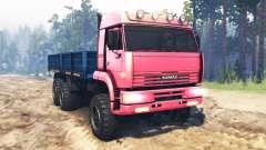 KamAZ-65221 USSR