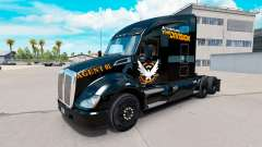 Skin The Division of the Kenworth truck