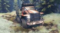 Ural-4320 Polar Explorer v13.0