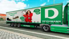 Deichmann skin for trailers