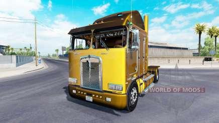 Kenworth K100 v2.0 for American Truck Simulator
