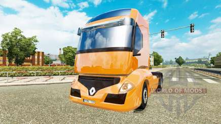 Renault Radiance v1.2 for Euro Truck Simulator 2