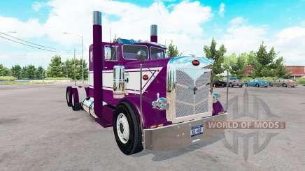 Peterbilt 351 [edited] for American Truck Simulator
