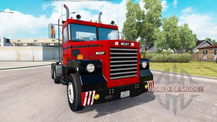 Scot A2HD for American Truck Simulator
