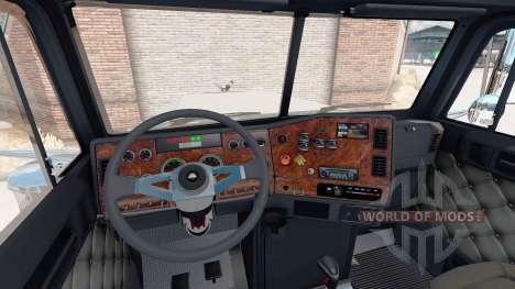 Freightliner Classic XL v2.0 for American Truck Simulator