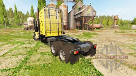 Lizard TX 415 Barrelcore for Farming Simulator 2017