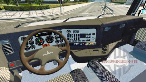 MAZ-6440 2011 for Euro Truck Simulator 2