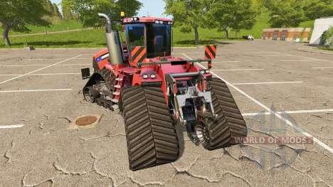 Case IH Quadtrac 620 Turbo NOS Hardcore Prototyp for Farming Simulator 2017