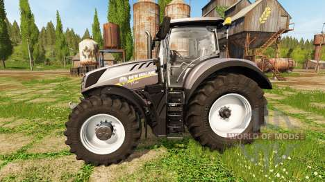 New Holland T7.270 for Farming Simulator 2017