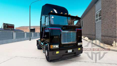 Freightliner FLB [edit] for American Truck Simulator