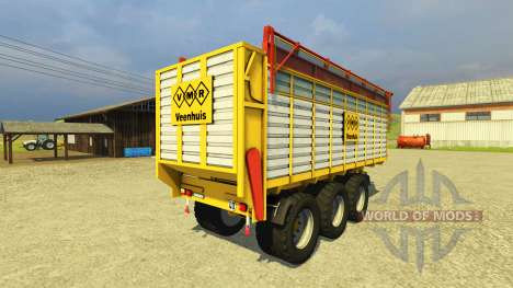 Veenhuis SW550 v4.0 for Farming Simulator 2013