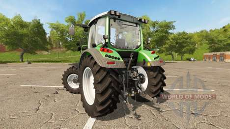 Fendt 310 Vario for Farming Simulator 2017