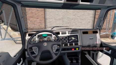 Kenworth T800 2016 v0.1 for American Truck Simulator