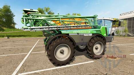 AMAZONE Pantera 4502 for Farming Simulator 2017