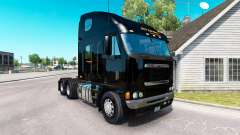 Skin ShR Germany on the truck Freightliner Argos