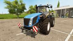 New Holland T9.480 [pack] for Farming Simulator 2017