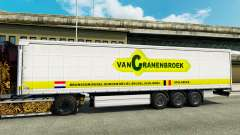 Skin Vancranenbroek for trailers