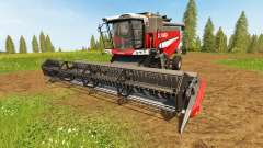 Laverda M300 for Farming Simulator 2017