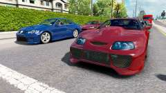 Traffic NFS Most Wanted v2.0
