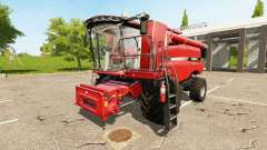Case IH Axial-Flow 7130 for Farming Simulator 2017