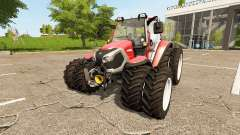 Lindner Lintrac 90 for Farming Simulator 2017
