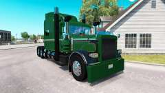 Skin Seidler Trucking for the truck Peterbilt 38