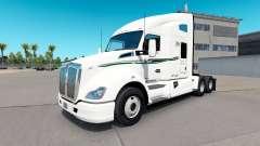 Skin BIG D Transport on trucks