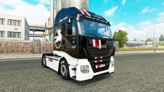 Limited Edition skin for Iveco tractor unit