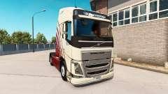 Volvo FH v0.7.5b