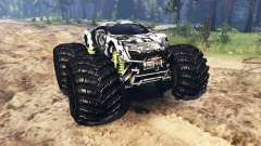 Lykan HyperSport [monster truck] for Spin Tires