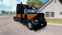The Flat Top Transport skin for the truck Peterb