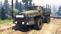 Ural-4320-10 v2.0