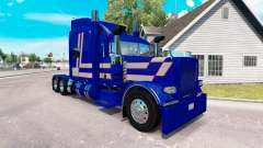 Skin Bad Habit for the truck Peterbilt 389