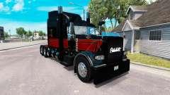 Skin Viper v2.0 tractor Peterbilt 389