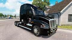 Skin on KTS truck Freightliner Cascadia