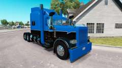 Skin Hot Road Rigs for the truck Peterbilt 389